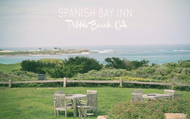 Spanish Bay Inn