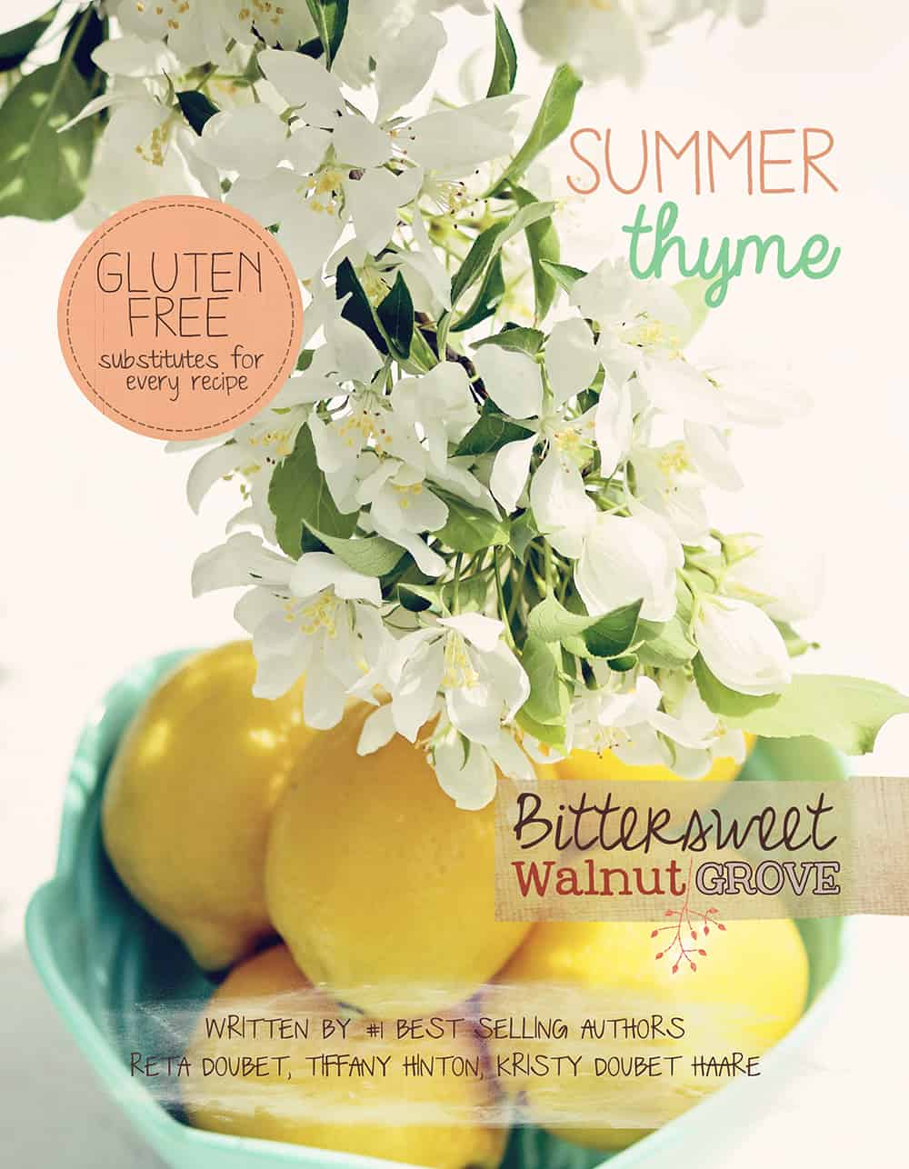 Summer Thyme - Life-n-Reflection