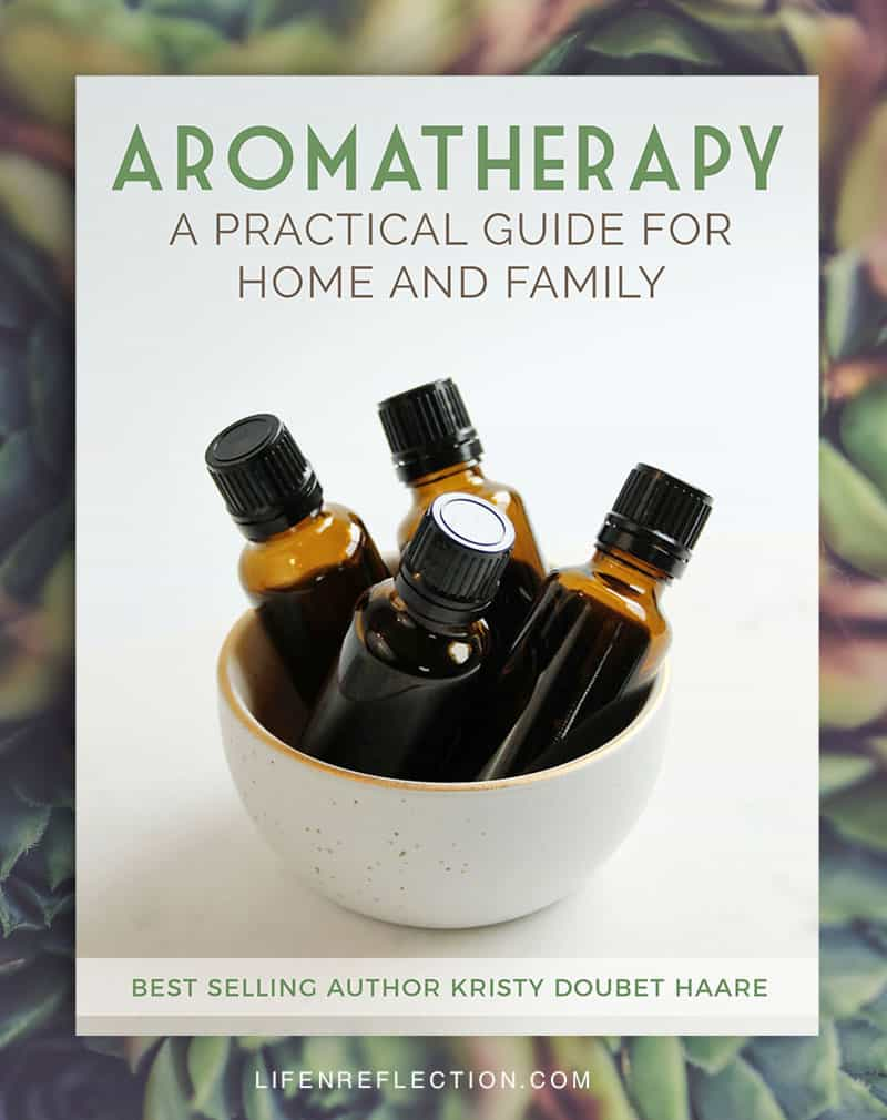 Aromatherapy – A Practical Guide for Home and Family