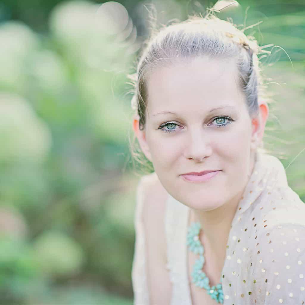 author Kristy Haare