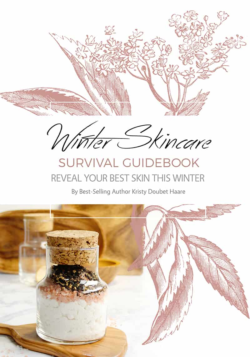 Winter Skin Care Survival Guidebook