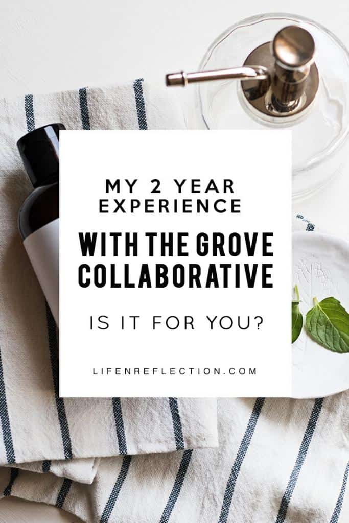 Trying to decide if the Grove Collaborative is for you?