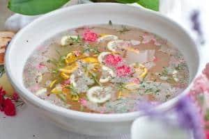 Incredible Bath Soak Recipes for Head to Toe
