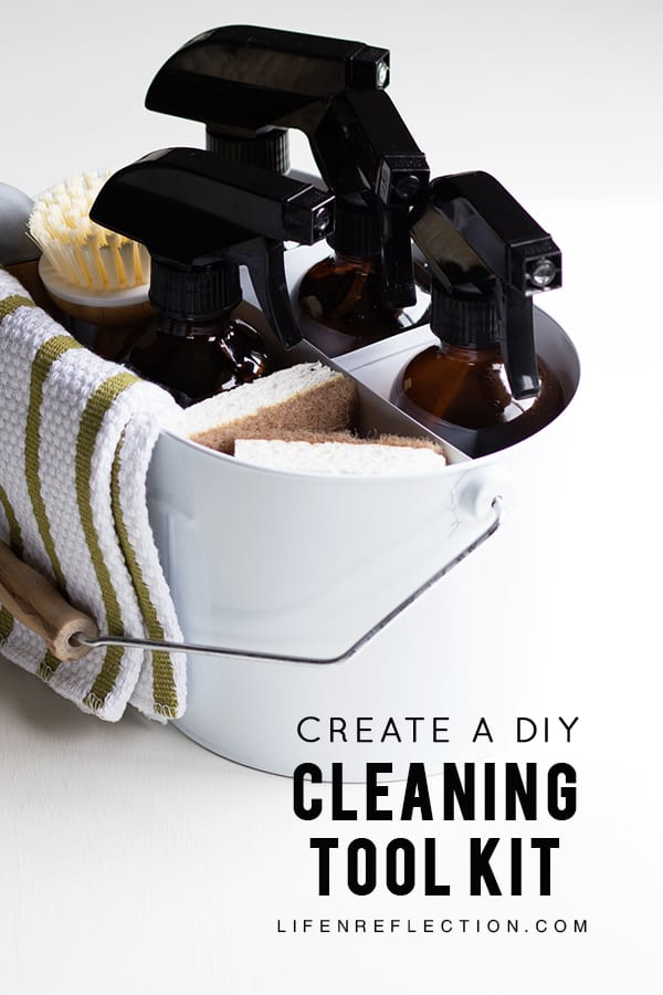 Simple Steps to Create an Effortless Natural DIY Cleaning Kit