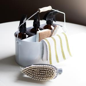 t is easy to create a natural DIY cleaning kit ready to use room by room. Fill it with safe and effective homemade cleaners like the recipes below to get the job done, no matter the task!