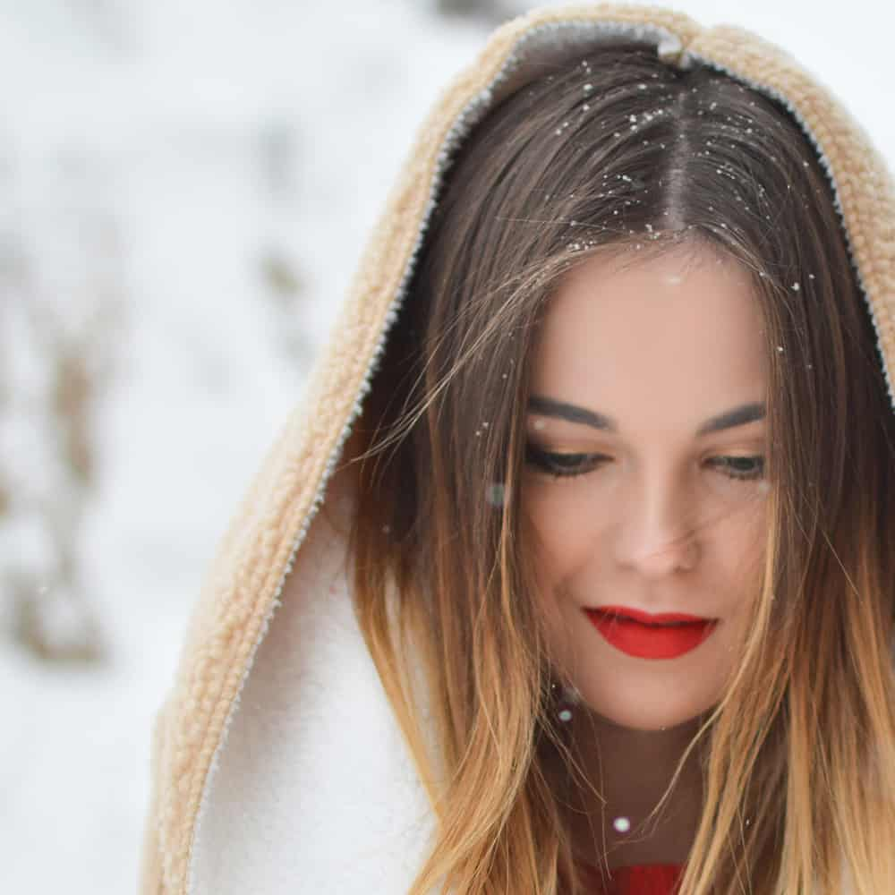 Simple winter skin care tips to keep dry skin away