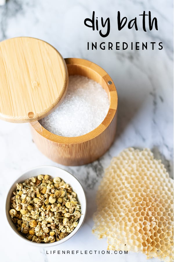 DIY Bath Soak Question and Answer Guide to Create the Best Bath Ever