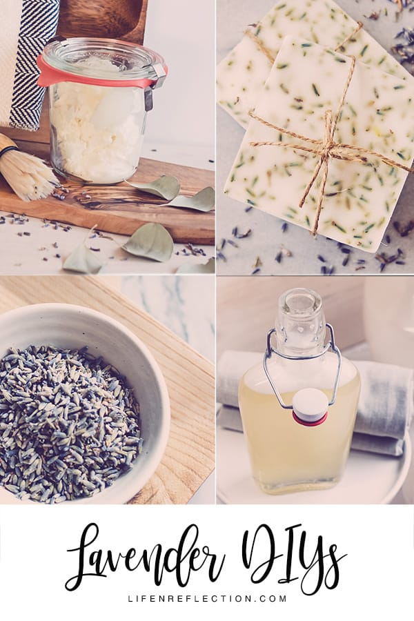 Which one of these 25 creative lavender uses for home, skin, or hair are you going to try first?