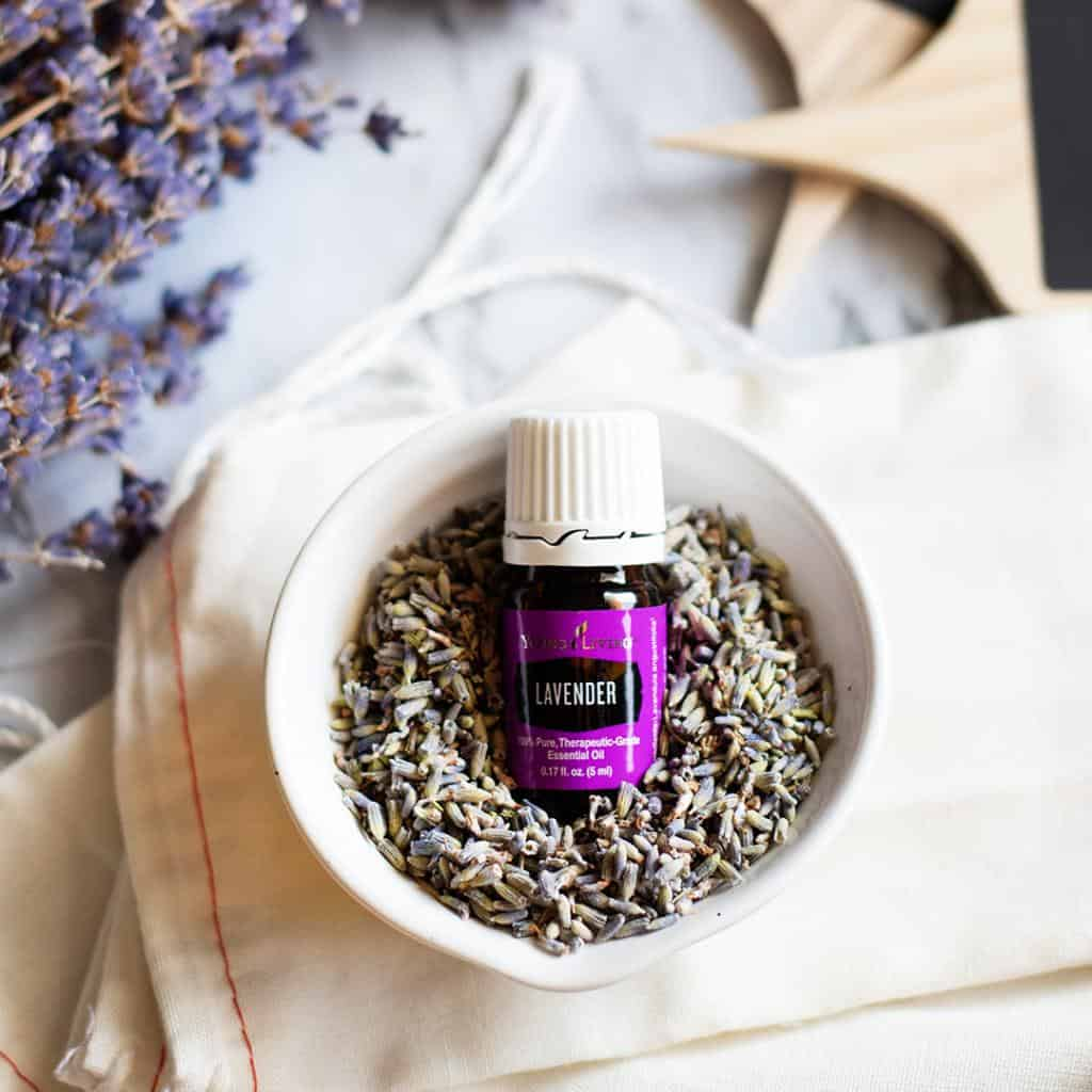 There's really nothing essential oils can't handle and when it comes to using lavender oil for cleaning, you can't go wrong! Find out what lavender's versatility can do for your cleaning.
