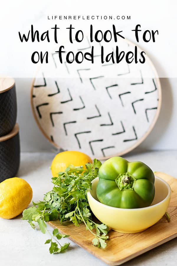 Like many Americans, if you read the labels on the foods in your pantry, chances are you'll find a lot of ingredients listed that are hard to pronounce, let alone understand. Use our healthy living guide to reading nutrition labels.