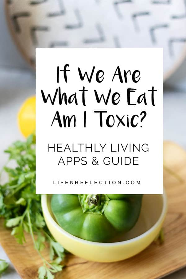 Guide to Reading Nutrition Labels and Healthy Living Apps to Support a Healthy Lifestyle.