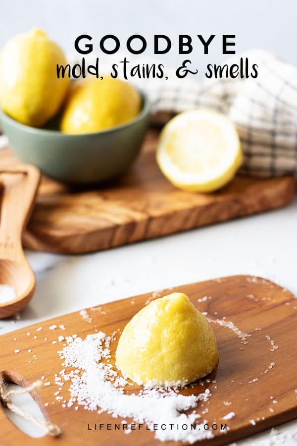 The importance of cleaning wood cutting boards should not be taken lightly. However, clean up is truly simple and doesn't require any pricey cleaning solutions. Tackle in and everything when it comes to cutting board care with these 5 natural methods.