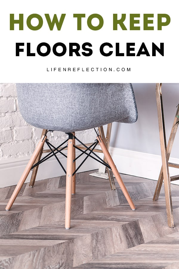 Learn how to extend the life of your flooring by adjusting the cleaners you use to the various types of flooring. In addition to helpful floor cleaning methods you need to know.