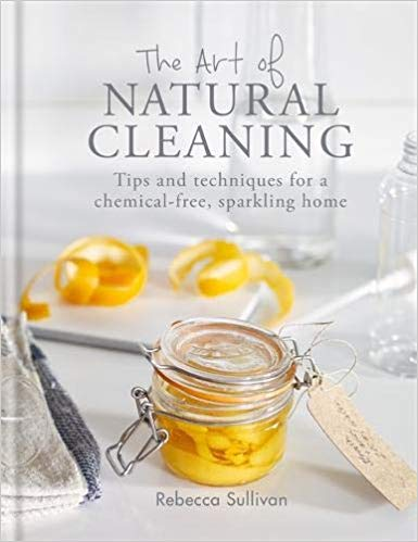 The Art of Natural Cleaning draws on traditional techniques, bringing them up to date to suit the modern home. Taking the time to create your own cleaning products, from floor polish to washing up liquid, creates a more mindful approach to the home, and encourages greater respect and care for our surroundings.