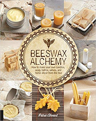 Featuring over 40 DIY projects that illustrate how to transform one of the world's most natural ingredients into tangible creations, Beeswax Alchemy is the perfect amalgamation of recipe craft book and beekeepers' guide.