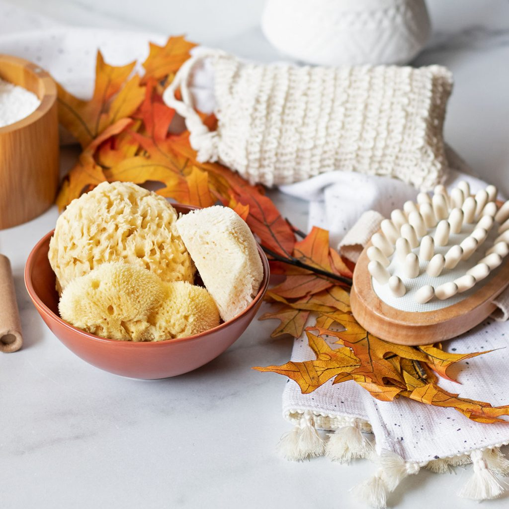 Bring on your favorite fall scents and flavors into a natural skin care routine you'll love!