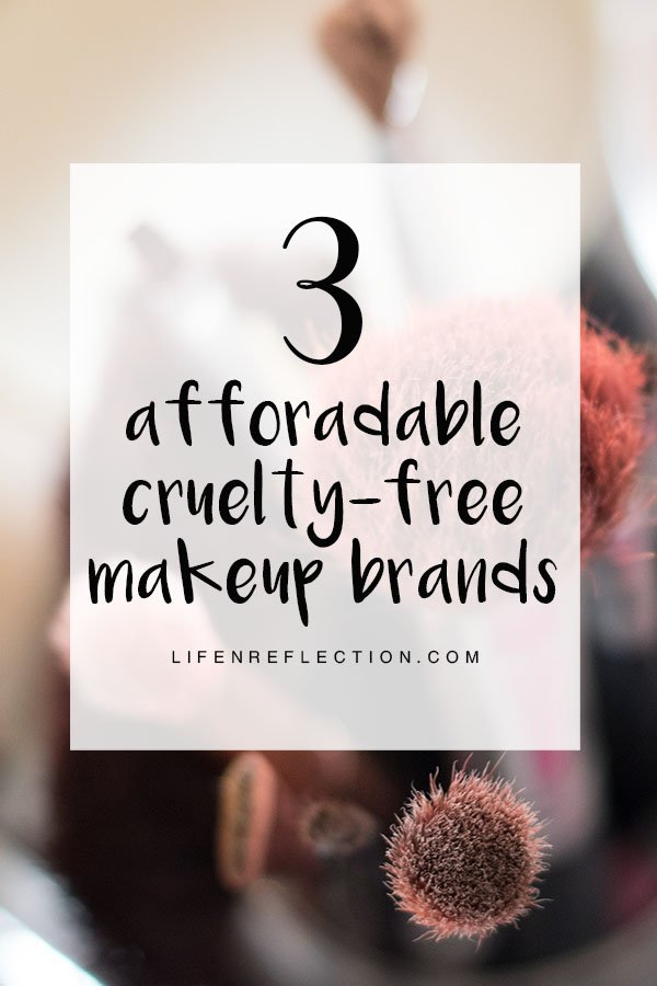 You want to know that the products you are wearing are as kind to the world as they are to your skin! Use these affordable cruelty-free makeup brands: practical enough to beautifully meet your needs no matter if you're going out with friends or starting the workday.