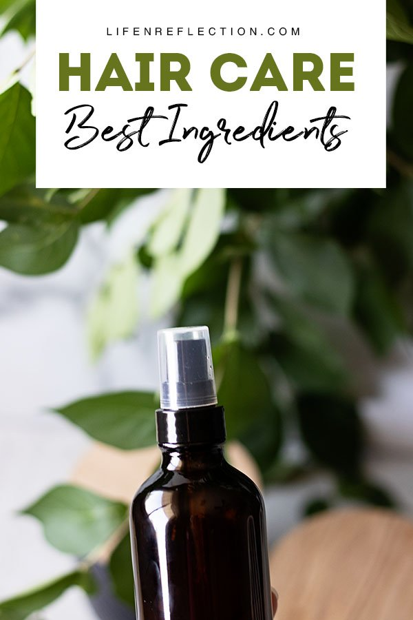 Apply the natural best hair care ingredients into your hair routine for noticeably healthy, gorgeous hair!