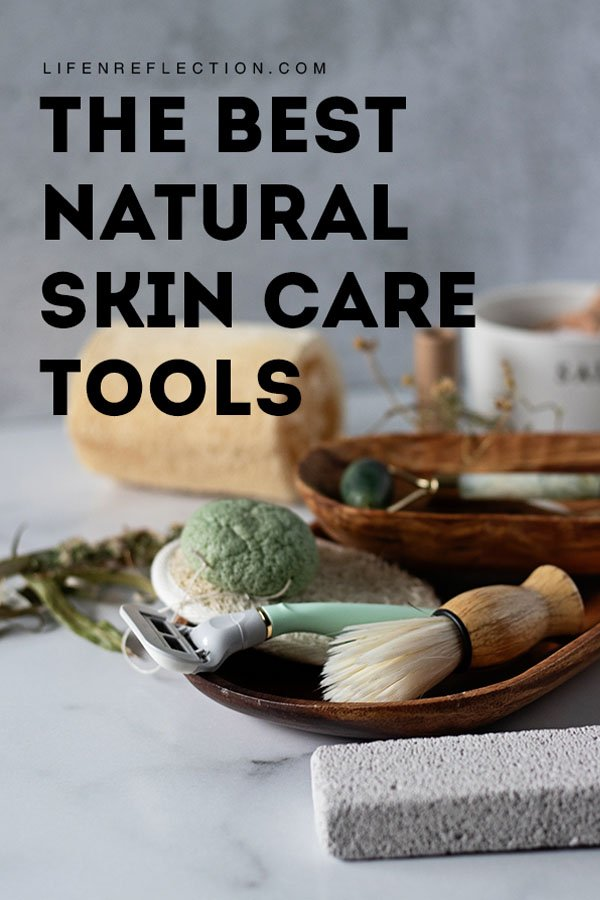Here are nine you can swap into your skin care routine to make a difference not only in your experience, but for your health and our environment too!