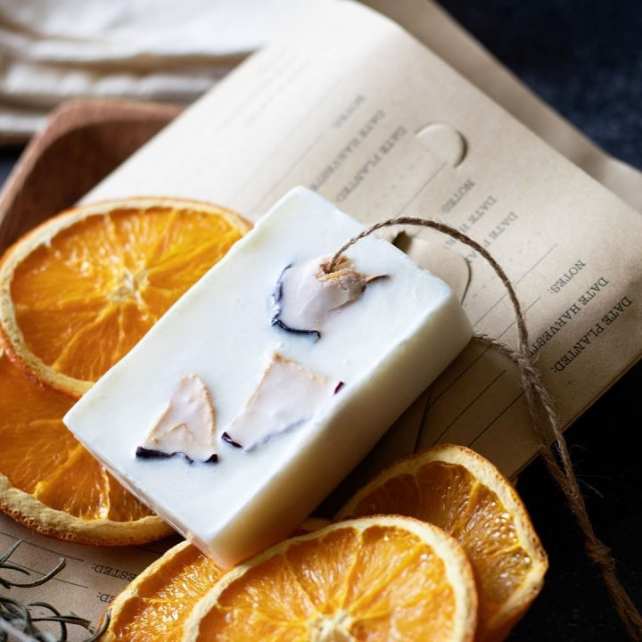 Scented Wax Sachets