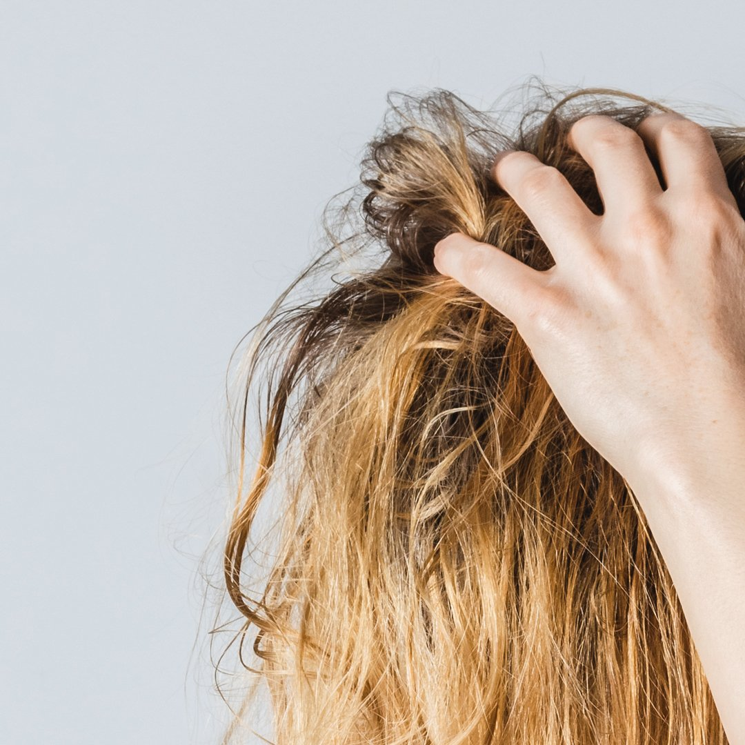 How to stop greasy hair with remedies to get rid of greasy hair fast! Rather you're looking for a quick fix or a shampoo for greasy hair - we've got it covered!