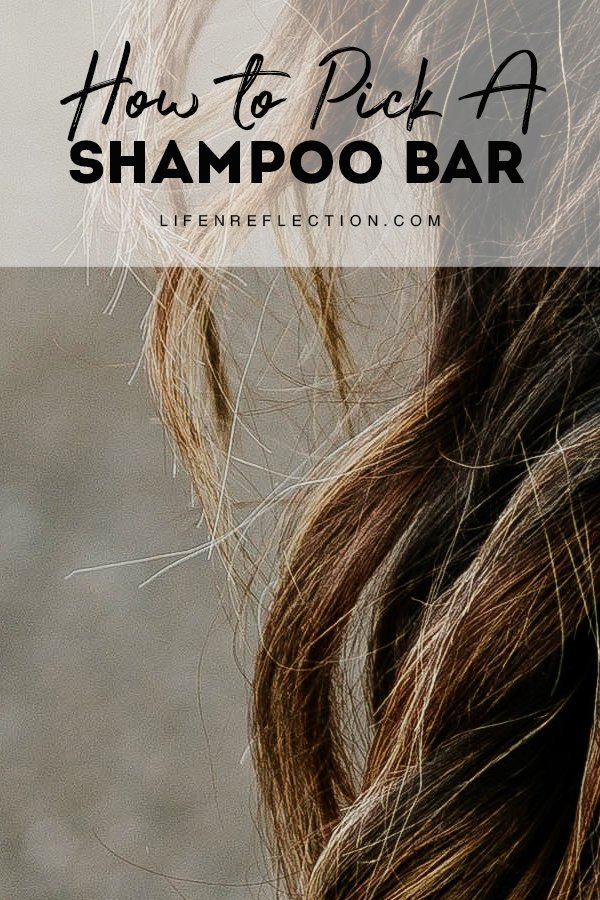 How to Pick the Best Shampoo Bar for Your Hair with a Step by Step Guide on How to Use Solid Shampoo Bar and Conditioner.