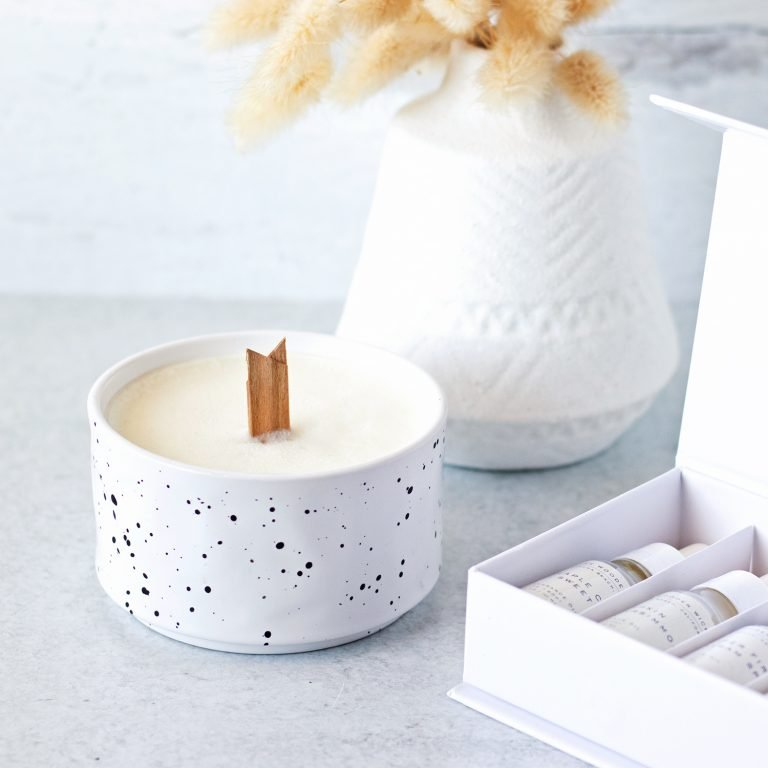 Candlelight has been a mainstay in human history and our lives wouldn't be the same without it. Learn how to make scented candles to enjoy the comfort of candlelight in your home.