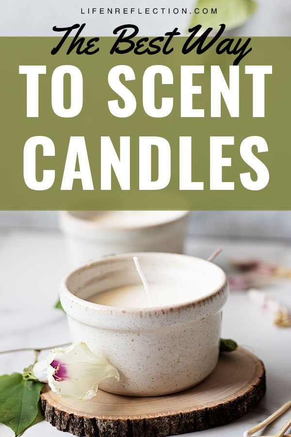 Candle fragrance has become the most defining characteristic of a candle. And if you want to learn how to make scented candles at home it's essential you start with learning candle fragrance terms and types.
