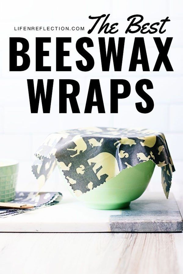 DIY beeswax wraps are one of the biggest game-changers I've made in the kitchen. Here's how to make beeswax wraps with jojoba oil for simple living.