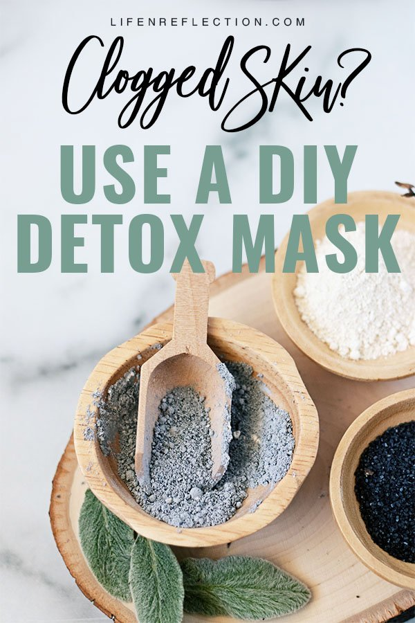 You can quickly decongest your skin by using a DIY detox face mask to draw out impurities, banish toxins, clear blackheads, and even shrink pores. Think of it like a do-over for dull, congested, blemish-prone skin.