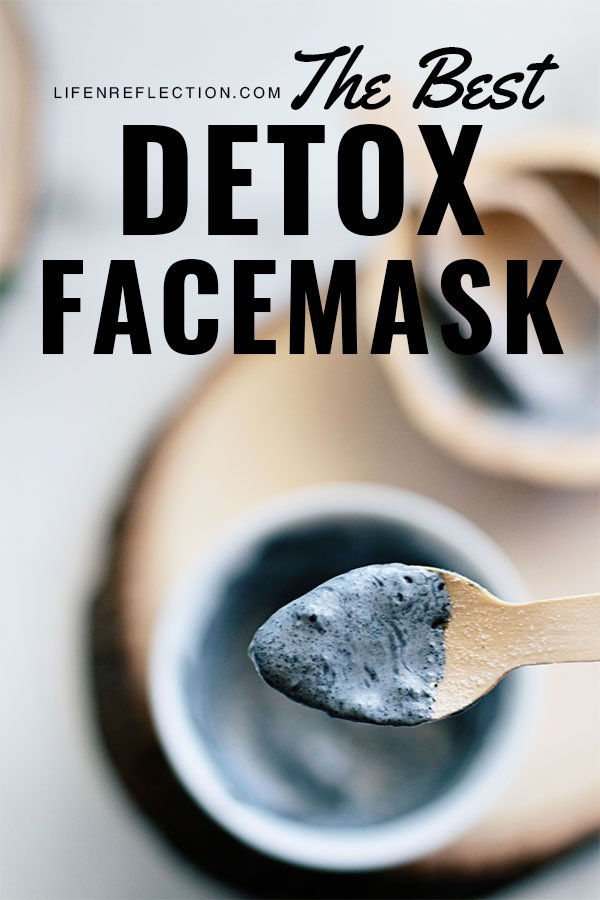 Give your face a much-needed reboot by using this DIY detox face mask. Think of this activated charcoal face mask like a do-over for dull, congested, blemish-prone skin.