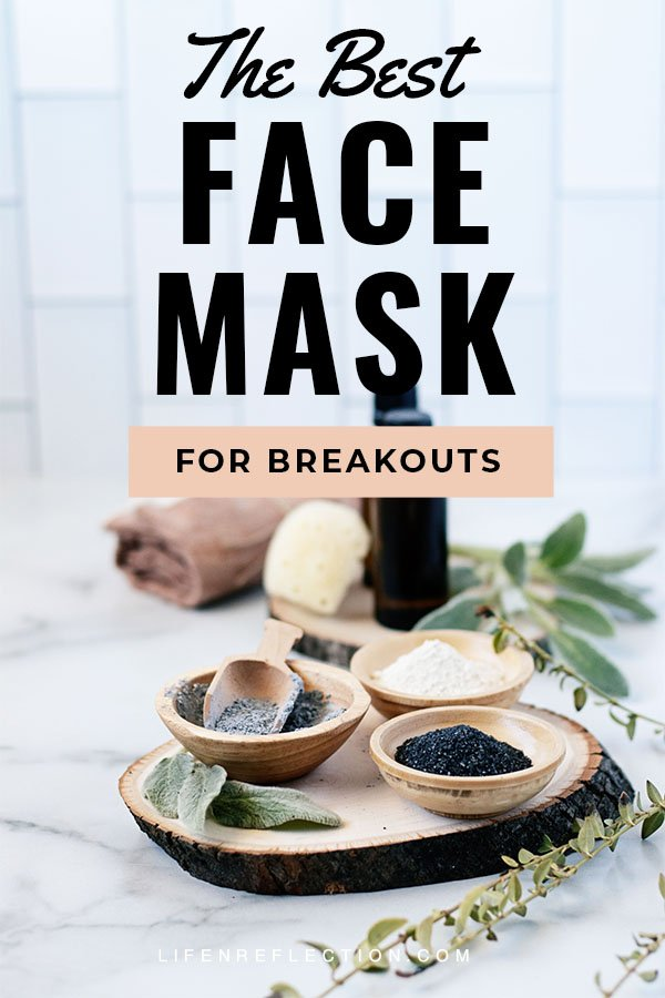 Searching for a DIY Detox Face Mask for Acne? Quite honestly, there's a lot of reasons why you might be looking for a detox face mask, acne or not.