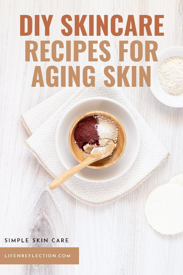 No matter you age, radiant skin doesn't happen overnight. Start now with these 10 natural anti-aging skin care recipes you can make in your kitchen!