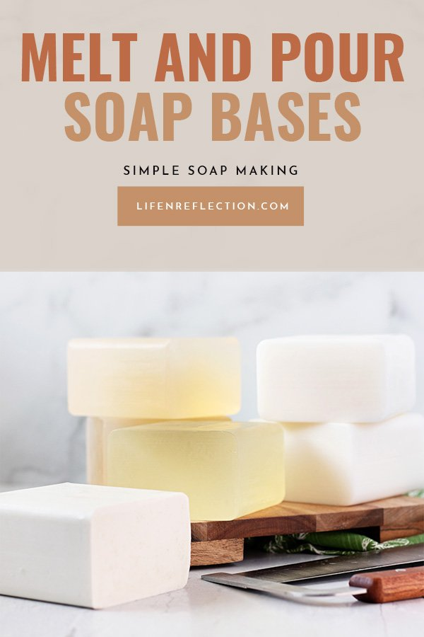 Melt it, scent it, color it, swirl it, layer it, and pour into countless shapes and sizes. Here's how to choose a melt and pour soap base for making soap at home.