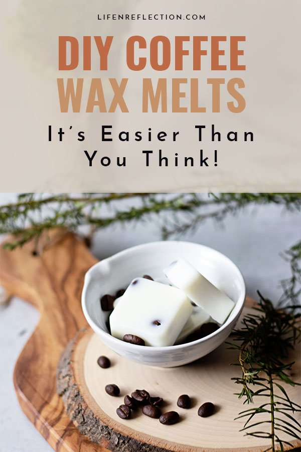 You'll never buy wax melts again when you see how easy this DIY wax melts recipe is!