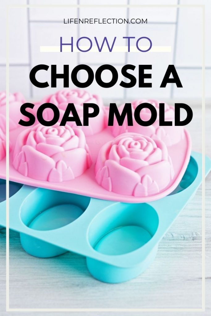 It's incredible how many different shapes, sizes, and styles soap molds come in. But, what are the best soap molds to make handmade soap?