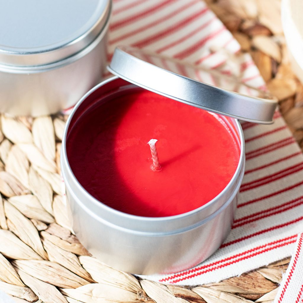 Fun and affordable ways to make DIY colored candles!